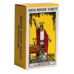 MINI RIDER TAROT - JEU DE 78 CARTES