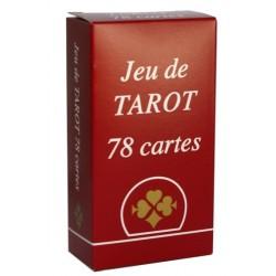 LA GAULOISE - TAROT - JEU DE 78 CARTES