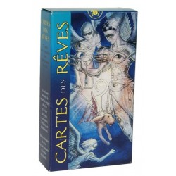CARTES DES REVES (78 CARTES)
