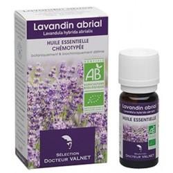 LAVANDIN ABRIAL - HUILE ESSENTIELLE CHEMOTYPEE - 10 ML
