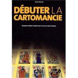 DEBUTER LA CARTOMANCIE