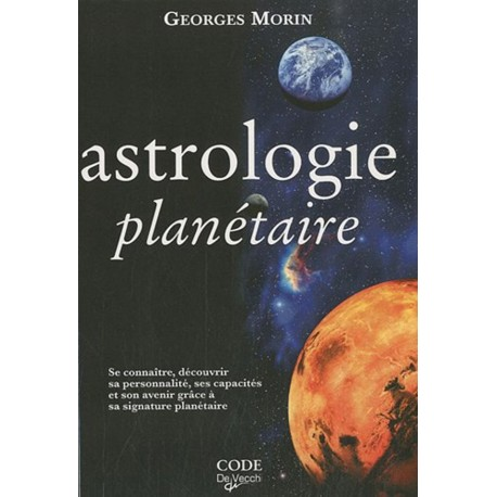 ASTROLOGIE PLANETAIRE