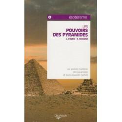 LES POUVOIRS DES PYRAMIDES