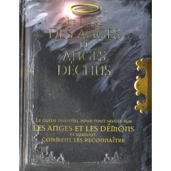 LE LIVRE DES ANGES ET ANGES DECHUS