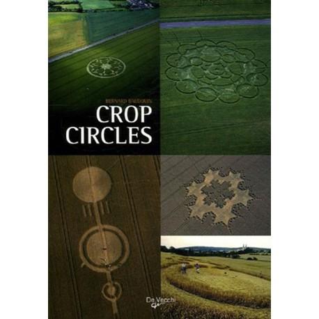 CROP CIRCLES : LE MYSTERE DES CERCLES DE CULTURE