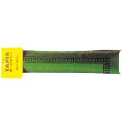 TAPIS CARTE BELOTE FLOQUE - 60 X 40 CM