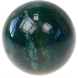 SPHERE HELIOTROPE 4 CM - BOULE DE MASSAGE