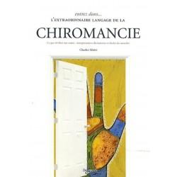 L'EXTRAORDINAIRE LANGAGE DE LA CHIROMANCIE