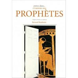 L'UNIVERS DES PROPHETES