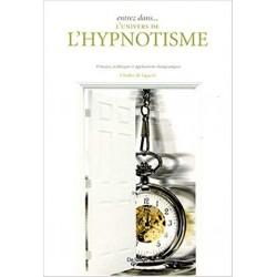 L'UNIVERS DE L'HYPNOTISME