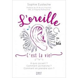 L'OREILLE - C'EST LA VIE