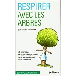 RESPIRER AVEC LES ARBRES