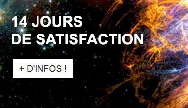 14 Jours de satisfaction
